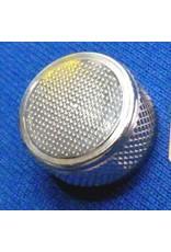 Abu Garcia Abu Garcia Ambassadeur Drive Side Chrome Spool Cap with Shim