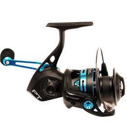 Quantum Quantum Smoke PTS 40 Inshore Saltwater Spinning Reel SL40PTSA New Display Reel