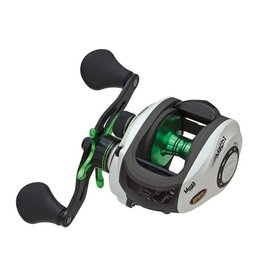 Lew's Lew's® Mach 1 Speed Spool 7.1:1 Right Hand Baitcast Fishing Reel MH1SH New Display Reel