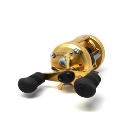 Shimano Calcutta 400B Baitcast Reel New Display Item