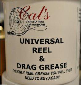 Cal's Grease Cal's TAN-1/4oz. Grease