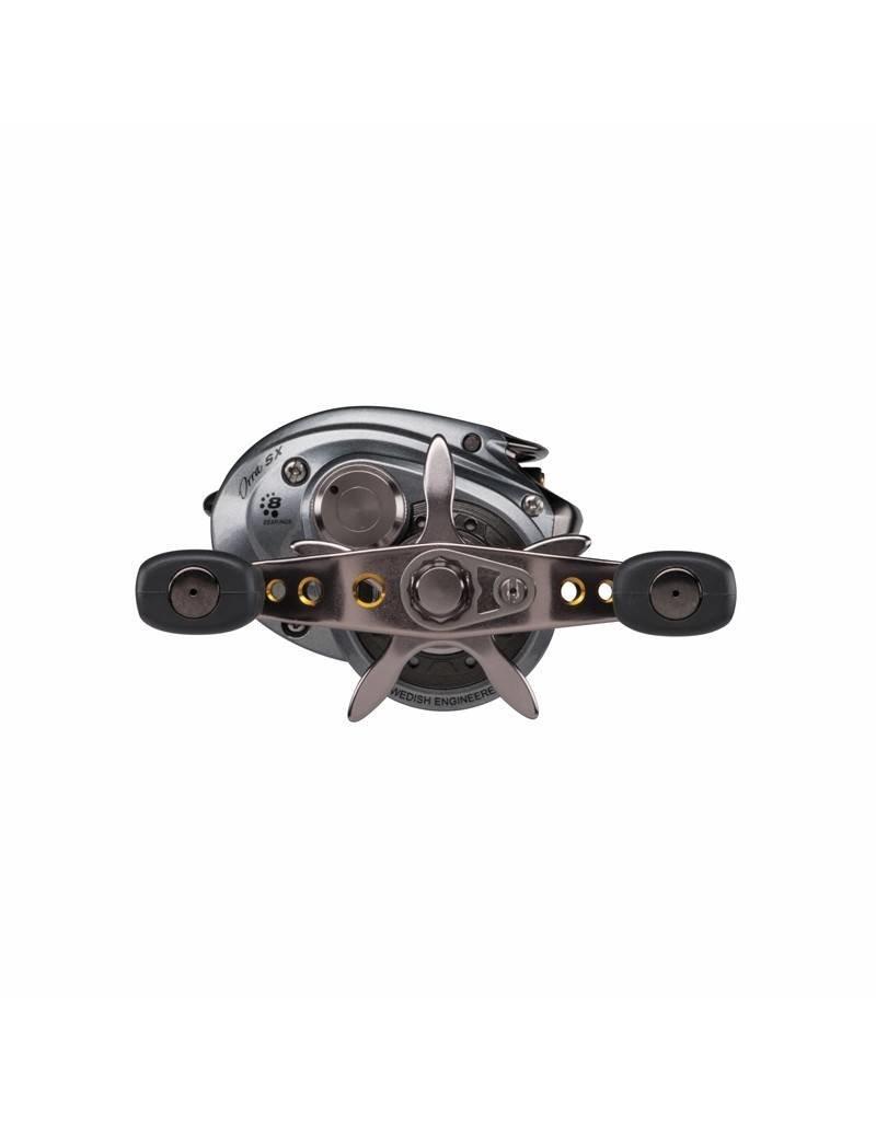 Abu Garcia Abu Garcia® Orra® SX Low Profile Baitcast Reel ORRA2SX 6.4:1 NEW Display Model not in original box