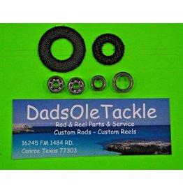 DadsOleTackle K27 - Shimano Curado 200BSF Super Free Super Tune Upgrade Kit