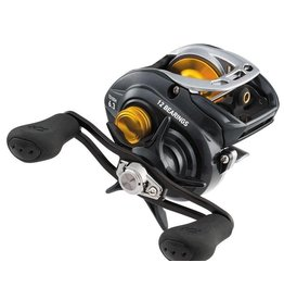 Daiwa Daiwa Fuego 100 6.3:1 Right Hand Low Profile Casting Reel FUEGO100H