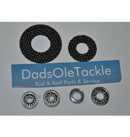 DadsOleTackle K25 - Shimano Super Tune Kit