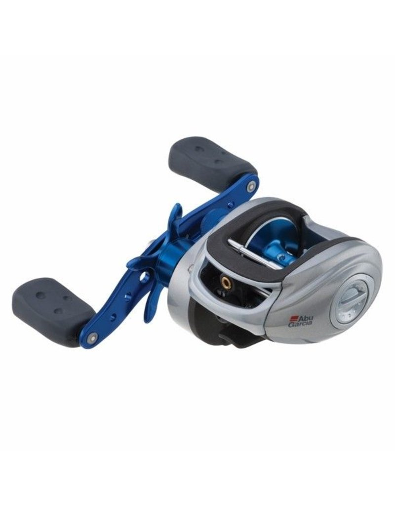 Abu Garcia NEW - Abu Garcia Orra Inshore ORRA2INS 7.1:1 Low Profile  Baitcast Reel upgraded with Dadsoletackle Abec 7 Rated Stainless Steel Bearings.