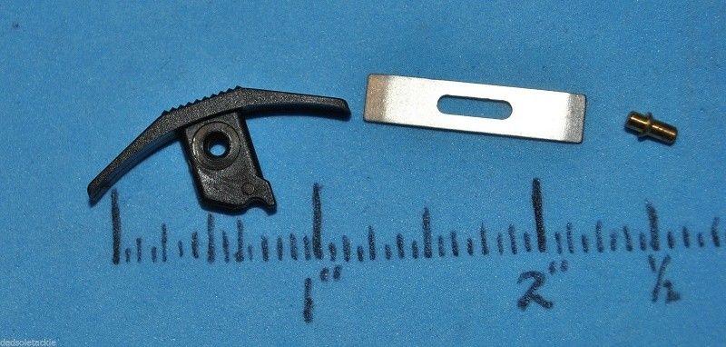 Abu Garcia Abu Garcia Ambassadeur Black Clicker Switch Alarm Button Set