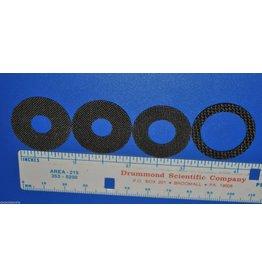 Smooth Drag CD105 - Abu Garcia Ambassadeur 7000 Smoothdrag Carbon Drag Set