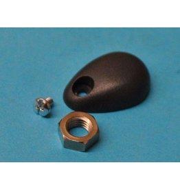 Shimano K14 - Shimano Calcutta 400B 400BSV Handle Nut Kit