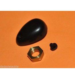 Shimano K19 - Shimano Handle Nut Plate KIT