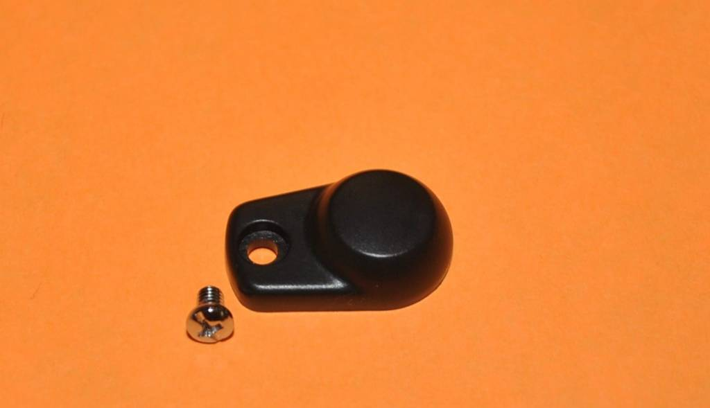 Abu Garcia Abu Garcia Ambassadeur Handle Nut Cover And Screw