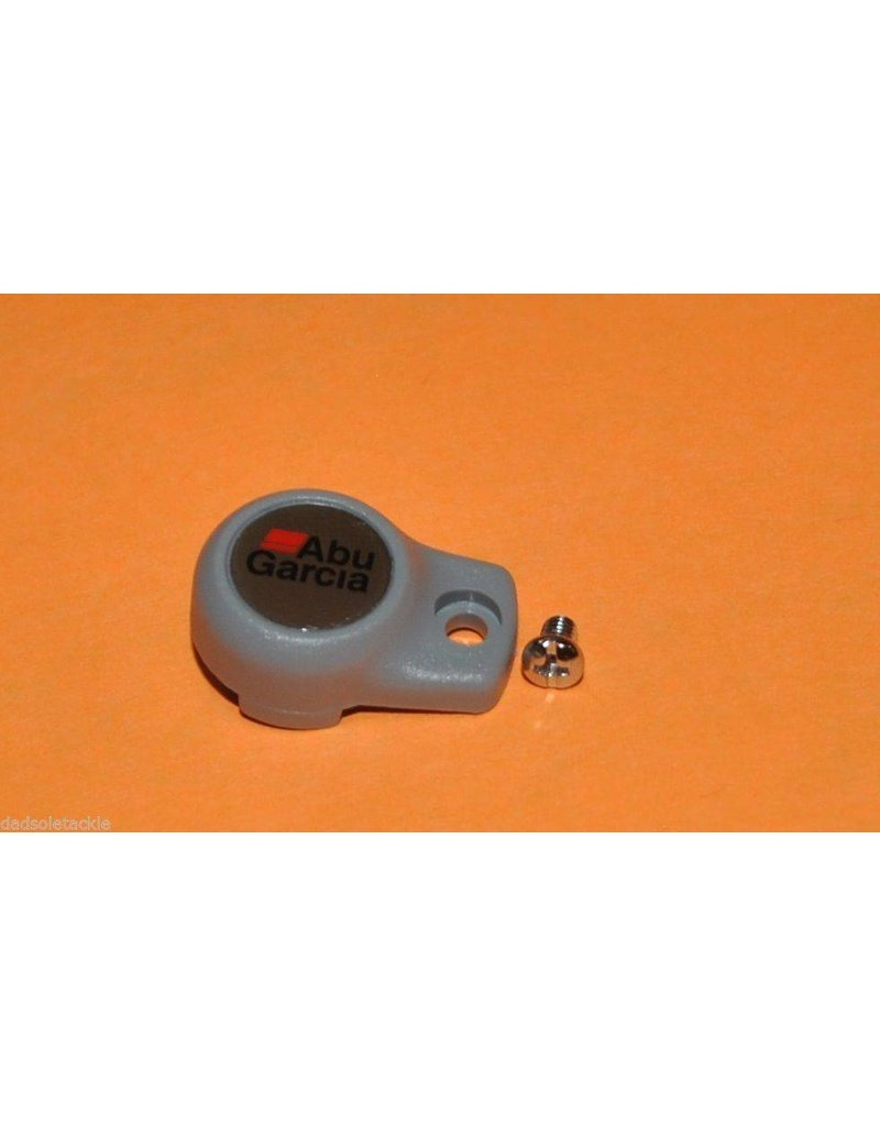 Abu Garcia Abu Garcia Ambassadeur Handle Nut Cover and Screw Part Numbers 96274 + 25230