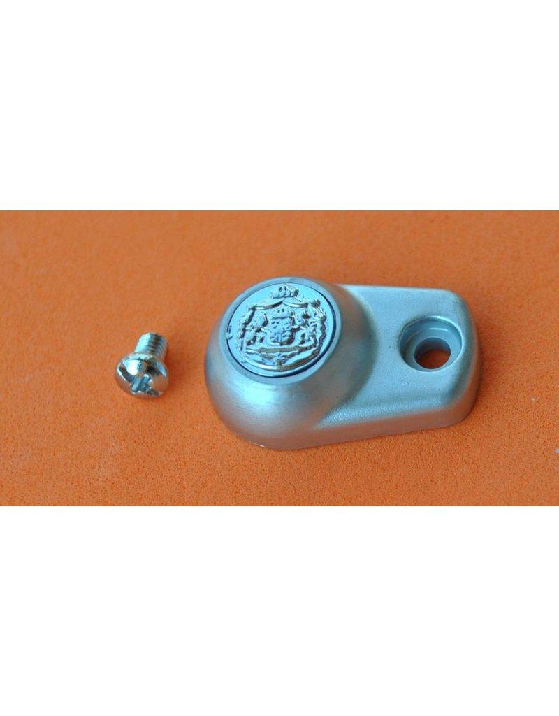 Abu Garcia Abu Garcia Ambassadeur Handle Nut Cover Plate with Screw