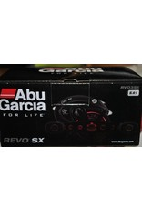 Abu Garcia Abu Garcia REVO SX RVO3SX Low Profile gear ratio -6.4:1 UPC-036282936867