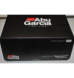 Abu Garcia TB04 - Abu Garcia Revo Beast Low Profile