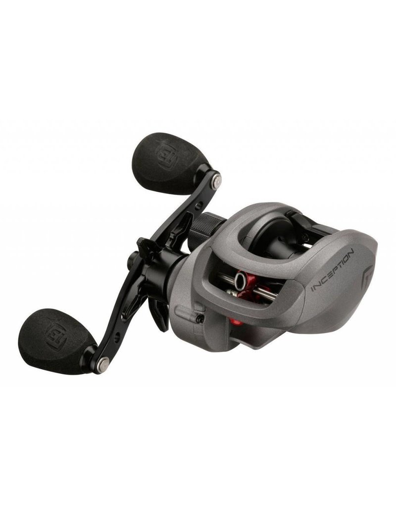 13 Fishing 13 Fishing Inception Right Handed - 6.6:1 Gear Ratio Carbon Drag Washer upgraded new in the box reel