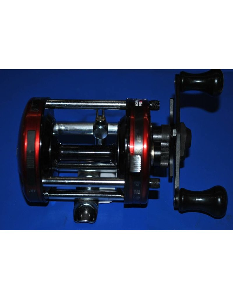 Abu Garcia Abu Garcia Ambassadeur 6000 Red Refurbished