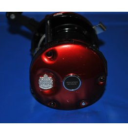 Abu Garcia Ambassadeur 6000 RED - Refurbished