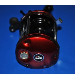 Abu Garcia Abu Garcia Ambassadeur 6000 High Speed RED - Refurbished
