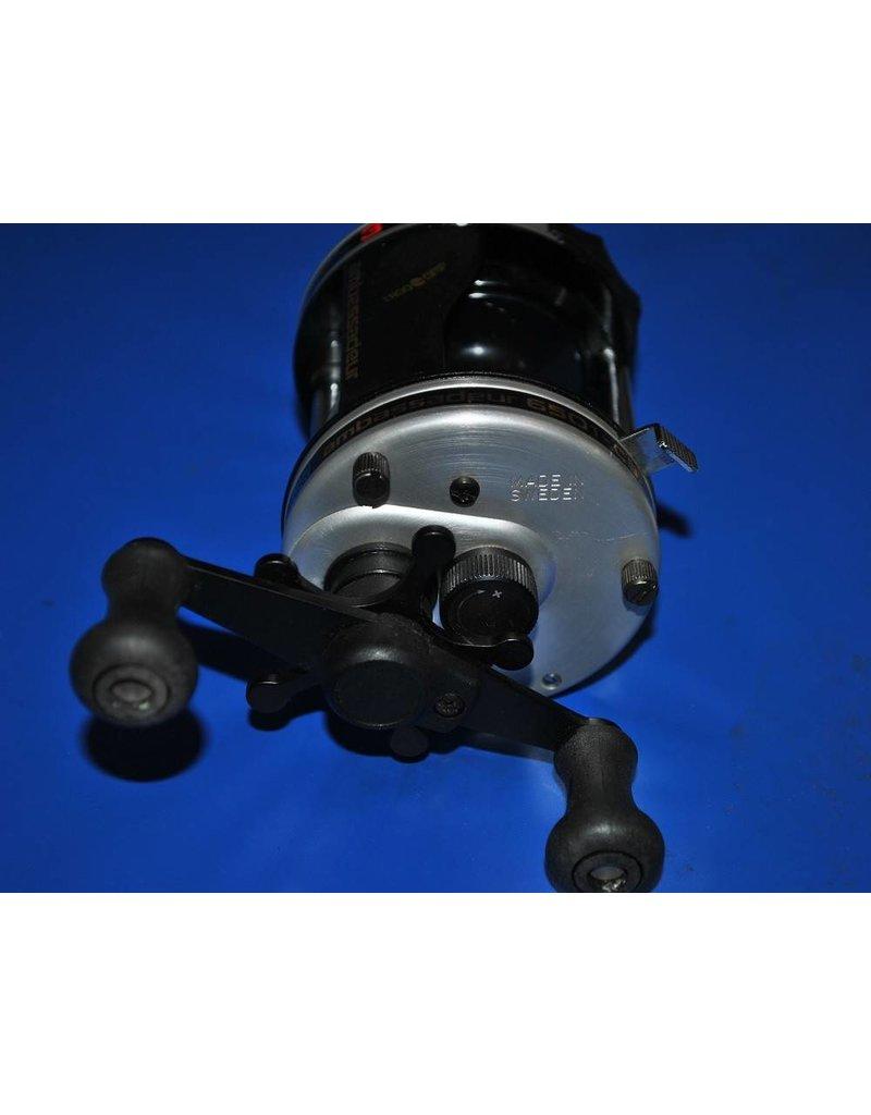 Abu Garcia Abu Garcia Ambassadeur 6501-C gear ratio 5.3:1 line capacity 14/245