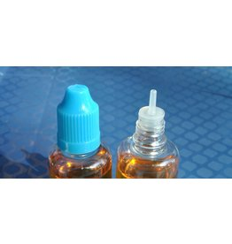 American Gas & Chemical Co. Ltd. TSI-321 in 1 oz. Needle Dropper Bottle