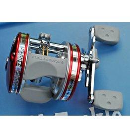 Abu Garcia (Discontinued) Abu Garcia Ambassadeur 5600CB 6.3:1 fishing reel