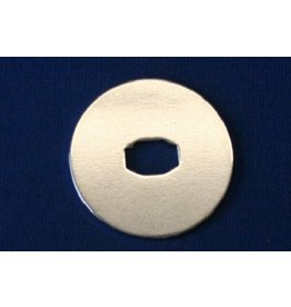 Shimano BNT3913 - Shimano Stainless Steel Key Washer replaces Key Washer