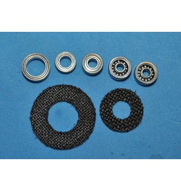 DadsOleTackle K55-A  Shimano Upgrade Kit