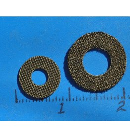 Smooth Drag Shimano Castaic 200 200SF, Carbon Drag Washer Set # CD52