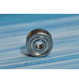 EZO-SPB D3 - 3x10x4 - Shielded Stainless Steel Bearing