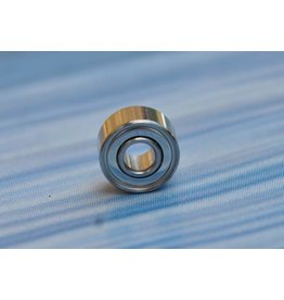 EZO-SPB D2 - 3x8x4 - Shielded Stainless Steel Bearing