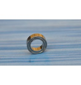 EZO-SPB D08 - 5X8X2.5 - Shielded Stainless Steel Bearing