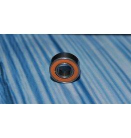 BOCA D37 - 5x11x4mm Boca Ceramic Hybrid Bearing SUBS FOR Abu 10262 Shimano BNT0124 / TLD0167 / RD 6163  NLA