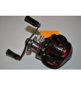 Quantum Quantum Tour Kvd 7.3:1 Right Hand Baitcast Reel 11 Bb