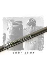 "NEW DS823 MHX Drop Shot Rod Blank [6'10"" 8-17lb] 6'10"" | 8-17 lb. | 5/16 - 5/8 oz. | Fast Action | Medium Power | 1 Piece | 4.5 Tip | 0.558 Butt | Slate Finish"