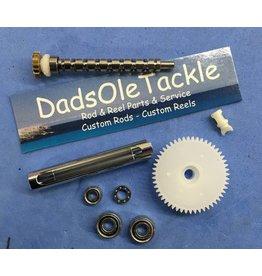 DadsOleTackle K72 - Abu Garcia Ambassadeur 6000 6500 6600 Super Tune Upgrade Kit