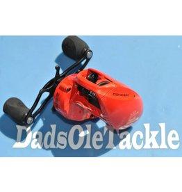 13 Fishing 13 Fishing® Concept Z Baitcast Reel 6.6:1