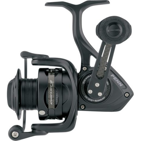 PENN Conflict II Spinning Reel CFTII4000 new reel not in original box