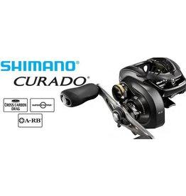 Shimano 211406 - Shimano® Curado® K 7.4.1 Casting Reel 200HGK