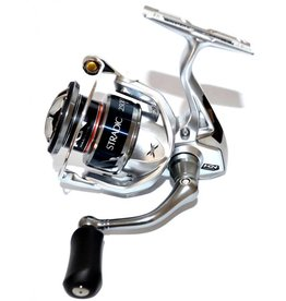Shimano Shimano Stradic 2500HG 6.0:1 Right/Left Hand Spinning Fishing Reel - ST2500HGFK