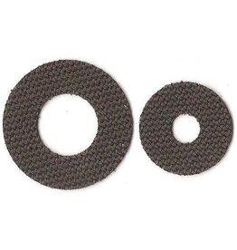 DadsOleTackle CD129 - Shimano Curado K upgrade Kit Carbon Drag Washer