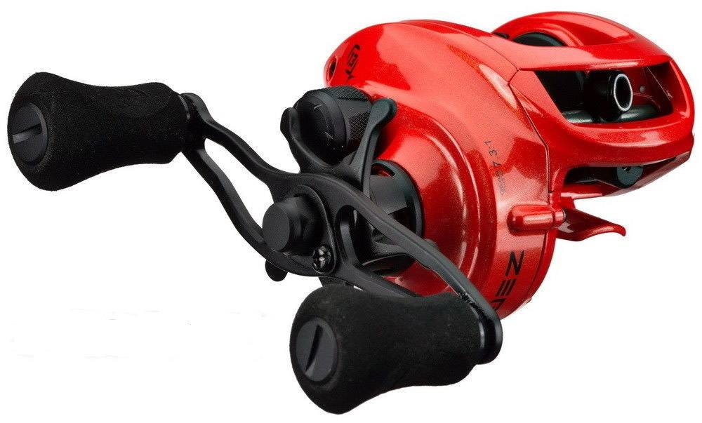 13 Fishing® Concept Z Baitcast Reel 7.3:1 gear ratio