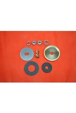 K47 - Shimano Curado E series upgrade Kit 7.0:1 Gear Ratio Carbon Drag Washer Kit