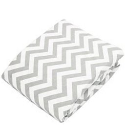 Kushies Kushies Change Pad Fitted Sheet