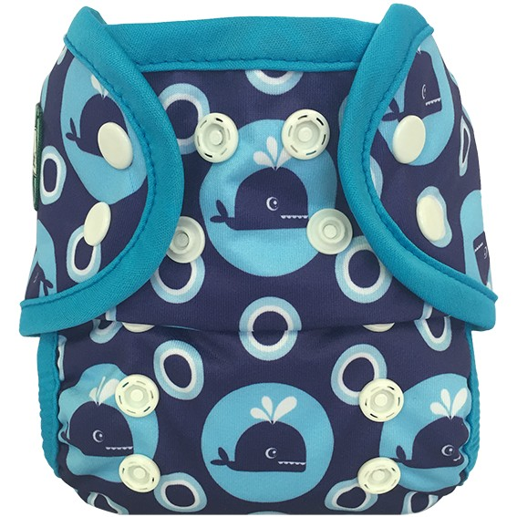 Bummis Swimmi One-Size Swim Diaper with Liner