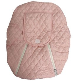 Mint Marshmallow Mint Marshmallow Baby Car Seat Cover