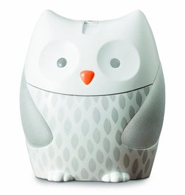 Skip Hop Skip Hop Moonlight & Melodies Nightlight Soother Owl
