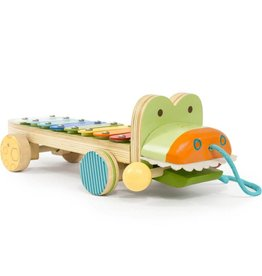Skip Hop Skip Hop GS Crocodile Xylophone