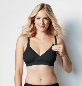 Bravado Designs Bravado Original Nursing Bra, Black