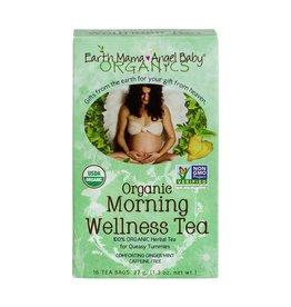 Earth Mama Angel Baby Earth Mama Angel Baby Mama's Morning Tea, 16 bags